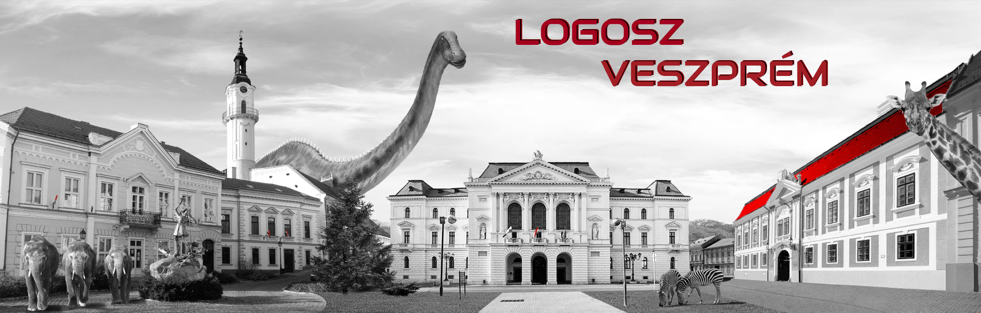 Logosz: Cégalapítás, székhelyszolgáltatás Veszprémn
